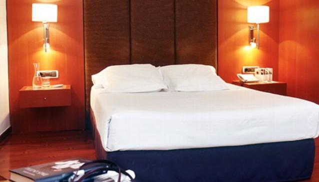 Barcelona Hotel Regina