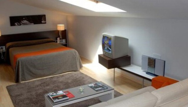 Barcelona Hotel Rekord