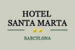 Barcelona Hotel Santa Marta