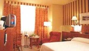 Barcelona Hotel Senator Spa