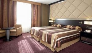 Barcelona Hotel St. Moritz