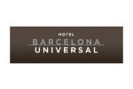 Barcelona Hotel Universal