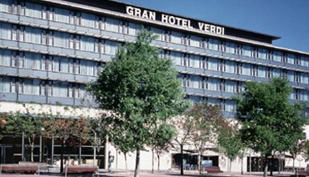 Hotel Verdi Barcelona