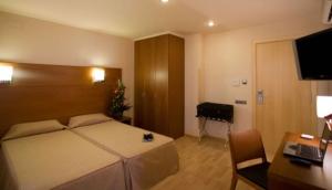 Barcelona Hotel Via Augusta