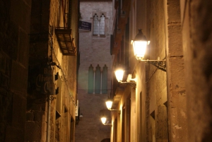 Barcelona: Jewish Quarter 2-Hour Walking Tour