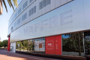 Barcelona: KBr Mapfre Foundation Entry Ticket
