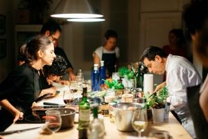Barcelona: La Boqueria Market Tour and Cooking Class