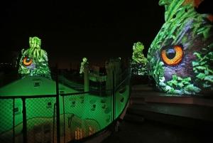 Barcelona: La Pedrera Night Experience
