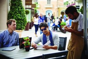 Barcelona: La Roca Village Outlet Private Transfers