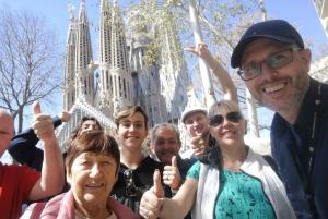 Barcelona Modernism and Gaudí Walking Tour