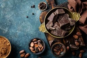 Barcelona: Museu de la Xocolata Tickets