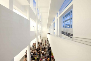 Barcelona Museum of Contemporary Art Entrance Ticket