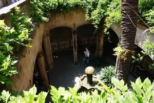 Barcelona: Myths and Legends Tour of the Gothic Quarter