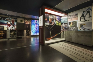 Barcelona: Olympic and Sport Museum Entrance Ticket