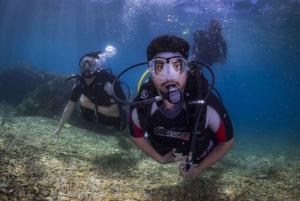 Barcelona: PADI Discover Scuba Diving
