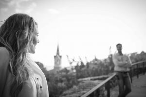 Barcelona: Park Güell Photoshoot Tour