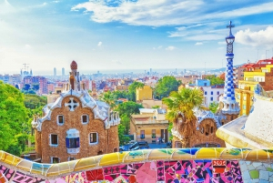 Barcelona: Private Airport Transfer to/from Barcelona