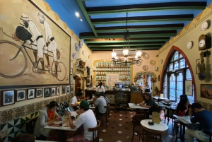 Barcelona: Private Picasso Experience