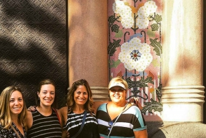 Barcelona: Private Tour of Casa Mila and Casa Vicens