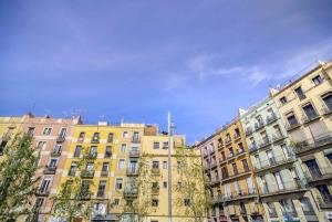 Barcelona: Raval Uncensored Walking Tour