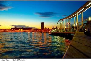Barcelona: Romantic Private Sailing Tour