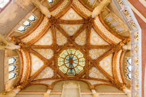 Barcelona: Sant Pau Recinte Modernista Entry Ticket