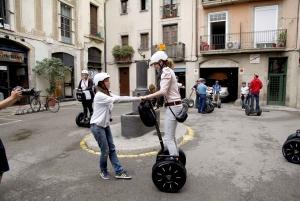 Barcelona Segway Tour