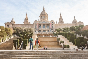 Barcelona: Skip-the-Line Entry to 6 Top Art Museums