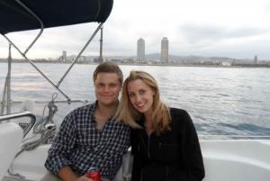 Barcelona: Small Group Mediterranean Sailing Tour