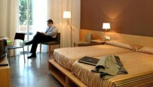 Barcelona Student Residence Agora