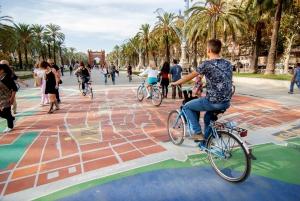 Barcelona Tapas 3-Hour Bike Tour