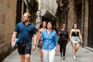 Barcelona: Tapas Tasting Tour in the Gothic Quarter