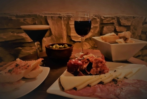 Barcelona: Tapas, Wine, and Vermouth Food-Tasting Tour