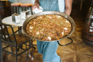 Barcelona: Tastes and Traditions Food Tour