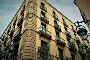 Barcelona: 'Vicky Cristina Barcelona' Film Tour