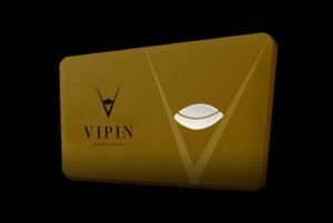 Barcelona VIP Club Card