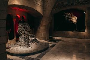 Barcelona: Wax Museum Entry Ticket
