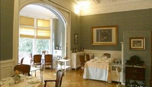 Beltxenea Restaurant in Barcelona