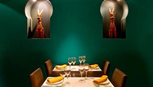 Bembi Restaurant in Barcelona