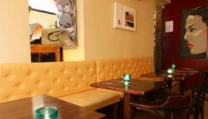 Bliss Restaurant in Barcelona