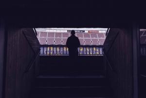 Camp Nou Stadium Tour