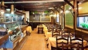 Can Manel Restaurant in Barcelona