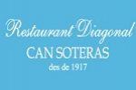 Can Soteras Restaurant in Barcelona