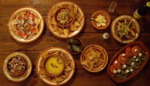Cantina Mexicana Restaurant in Barcelona