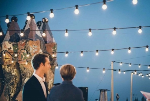 Casa Batlló Night Visit with Live Music on the Roof Terrace