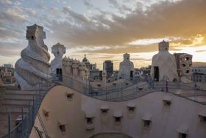Casa Milà-La Pedrera: Skip The Line Ticket & Audio Guide