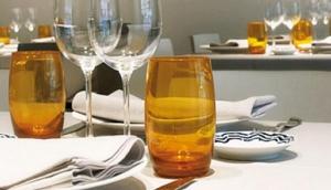 Comiols Restaurant in Barcelona