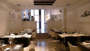 Con Gracia Restaurant in Barcelona