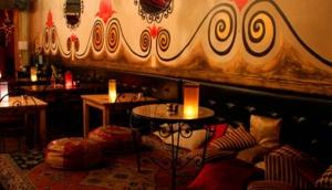 DosTrece Barcelona Restaurant and Lounge