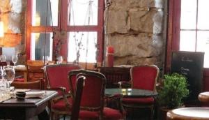 El Salón Restaurant in Barcelona
